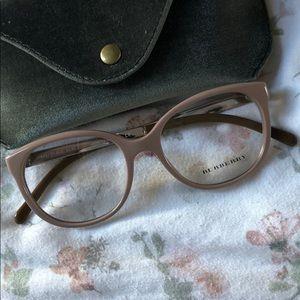 Burberry Non prescription frames / glasses